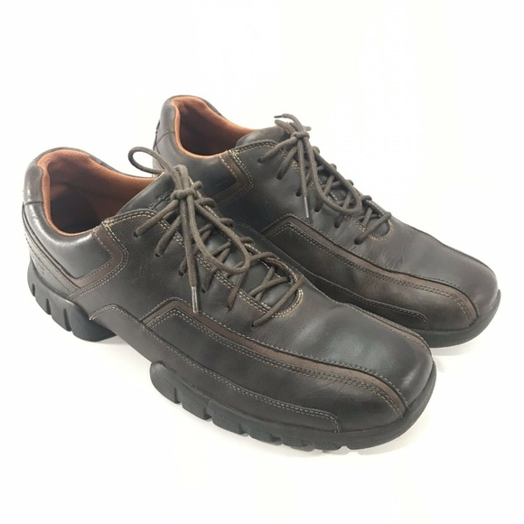 Rockport Other - Rockport XCS Kinetic Air Lace-up Casual Shoes